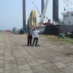 De scheepsbouwers