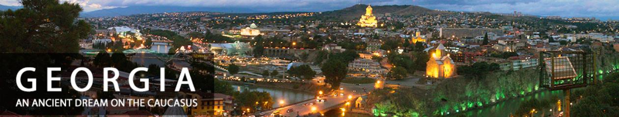 Georgië 2019