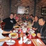 eten met de chinezen