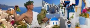Mijn toer door het mooie Griekenland